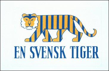 Cougar datant de la Suède